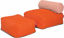 Fatboy - Tsjonge-Jongetje Kinder-Sitzsack, orange
