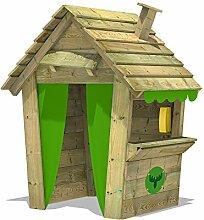 FATMOOSE Spielhaus PandaPark Pro XXL Kinderhaus