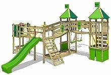 FATMOOSE Spielplatz FunnyFortress Free XXL
