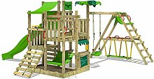 FATMOOSE Spielturm BananaBeach Kletterturm