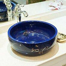 Faucet & xiyiji Badezimmer-Waschbecken aus
