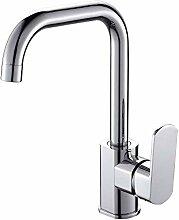 Faucetkk Wasserhahn Verzinktem küchenarmatur