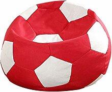 Faule Couch Styropor Fußball Sitzsack Sofa,