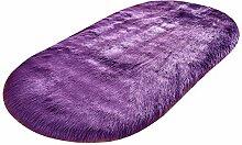 Faux Schaffell Teppiche Deluxe Fur Home Decor