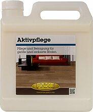 Faxe Aktivpflege 2,5L weiss Fußboden Pflege