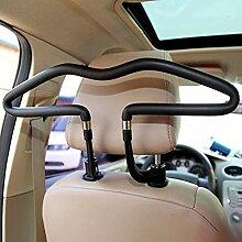 Fayeille Auto Auto Edelstahl Sitz Kopfstütze