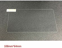 Fayeille HD Ultra Dünne Panzerglas Folie Control