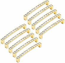 FBSHOP(TM) 10pcs Kristallschubfach
