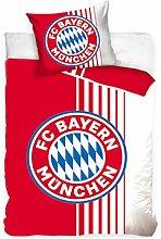 FC Bayern München Bettwäsche Bettbezug 140 x 200