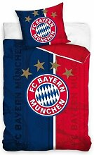 Fc Bayern München Bettwäsche Bettbezug Set