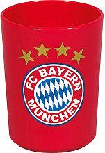 FC Bayern Zahnputzbecher