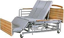 FC-Bed Elektrisches Krankenhausstuhlbett,