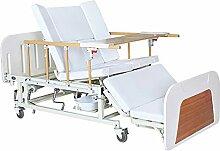 FC-Bed Manuelles Krankenhauskrankenhausbett,