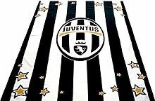 FC Juventus Turin Torino Fleecedecke Überwurf