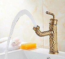 fcndsfk Wasserhahn Küchenarmatur Waschbecken
