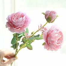 Fcostume Unechte Blumen, Künstliche Gefälschte