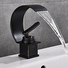 FCX-SHOWER Waschtischarmatur Wasserfall