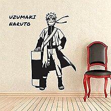 fdgdfgd Cartoon Naruto Naruto Scroll Wandaufkleber