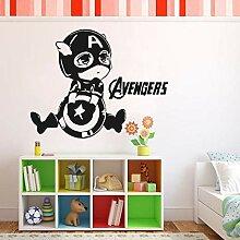 fdgdfgd Kinderspielzimmer Wandtattoos Spiel Logo
