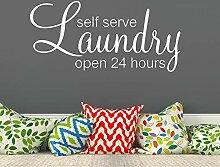 fdgdfgd Waschküche Selbstbedienungsstunden offene