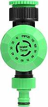 Fdit 2-120 Minuten Gartenschlauch Wasser Timer