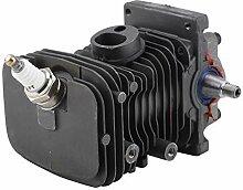 Fdit Robustes Metall Motor Motor Zylinder Kolben