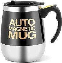 Fdit selbstrührende Kaffeetasse Elektrische