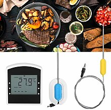 Fdit Wireless Smart Kochen Bluetooth Thermometer