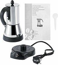 Fditt, Elektrische Espressomaschine 200 / 300 ml,