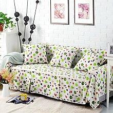 FDJKGFHGFCGDFGDG Baumwoll Sofa Cover