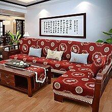 FDJKGFHGFCGDFGDG Sofabezug für Wohnzimmer