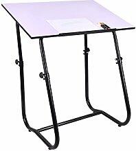 FDS Zeichentisch Schreibtisch Architektentisch