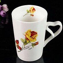fdsgbdsff Keramik Tasse Keramikbecher Mit