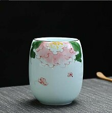 fdsgbdsff Keramik Tasse Keramiktasse Große