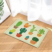 fdswdfg221 Kaktus Element Cartoon einfachen Stil