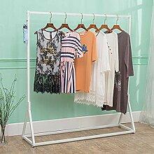 FE QI Garderobenständer im Industrie-Design