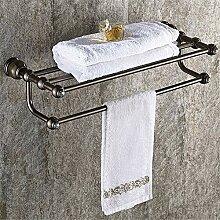 Feedpuoci Bad-Accessoires Badezimmer-Rack