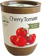 Feel Green Ecocan, Cherry Tomate, Bio