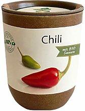 Feel Green Ecocan, Chili, Bio Zertifiziert,