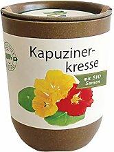 Feel Green Ecocan, Kapuzinerkresse, Bio