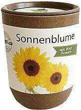 Feel Green Ecocan, Sonnenblume, Bio Zertifiziert,