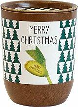 Feel Green Message Bean, Naturdose Mit