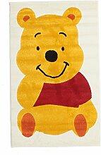 FeelGoodRugs Disney Pooh Bear Teppich 80x120