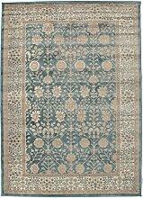 FeelGoodRugs Shalini - Blau Teppich 160x230