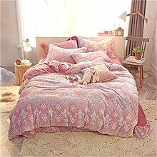 FEI Bettbezug-Bettbezüge aus koreanischem
