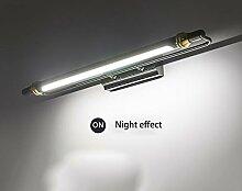 FEI LED Badezimmerspiegel Licht LED-Spiegel vorne