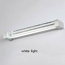 FEI LED Badezimmerspiegel Licht Simple Bubble