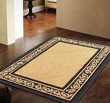 FEI Matten Teppiche Stilvolle Einfachheit Retro