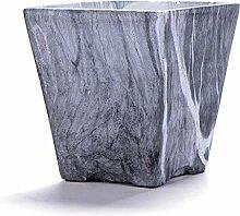 Fei Teng Mülleimer - Zement Modische Durable