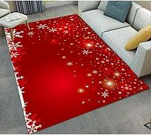 Feidaeu Teppich für Wohnzimmer Schlafzimmer
